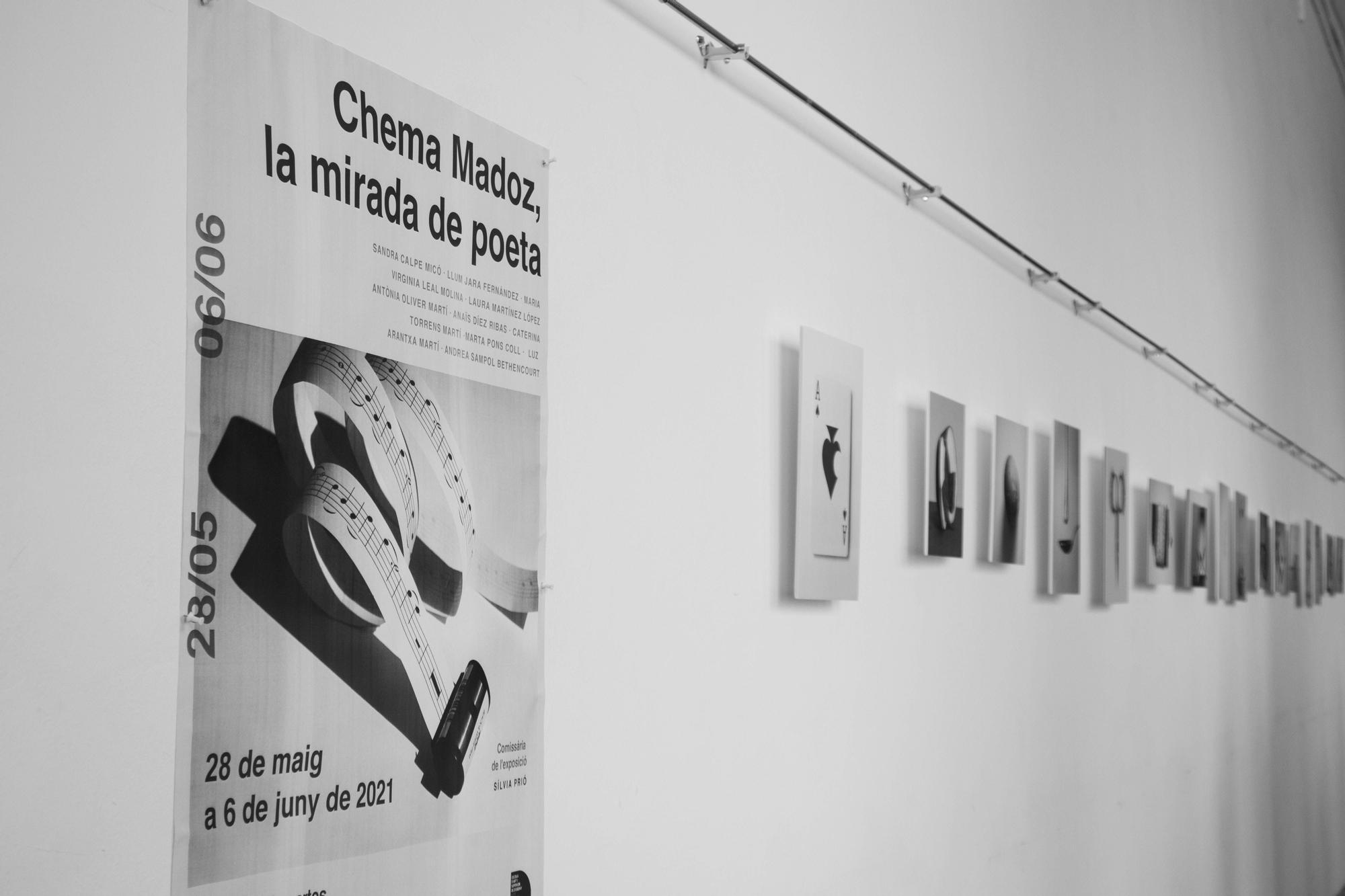 Colectiva dedicada a Chema Madoz