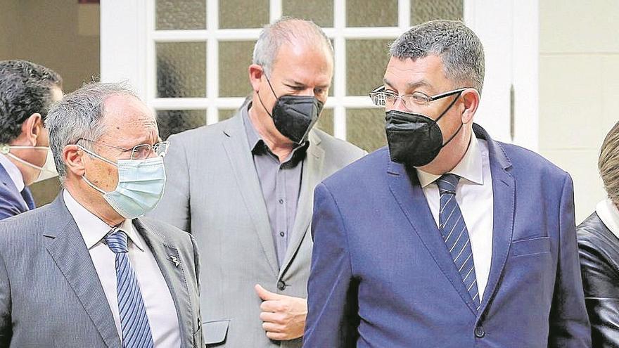 Antifraude pide vías para vigilar el patrimonio de los cargos públicos