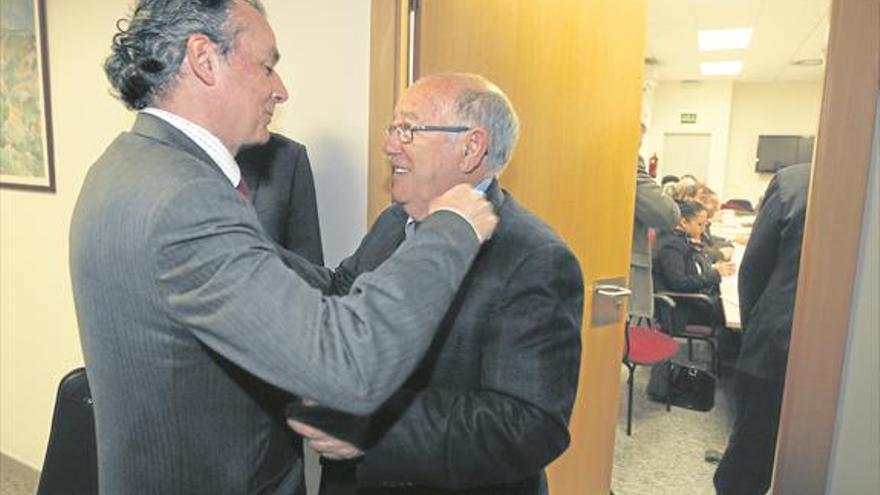La patronal CEV tutela ya el 80% del empresariado de Castellón