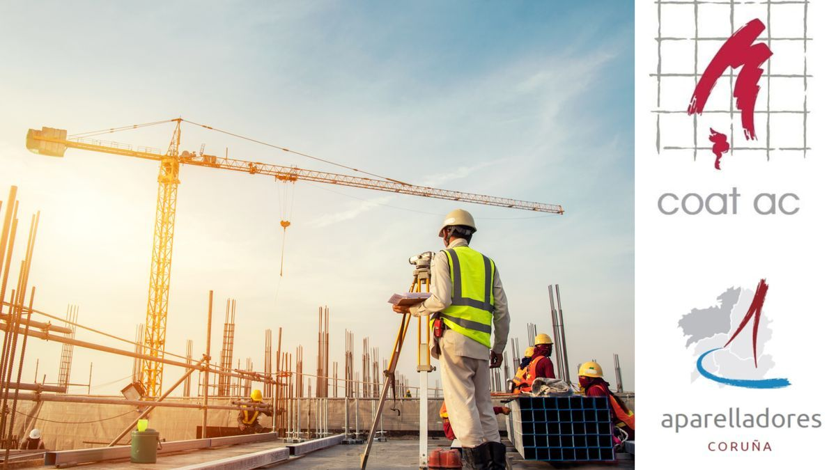 El COATAC es la corporación que agrupa a la profesión regulada de la arquitectura técnica de la provincia de A Coruña.