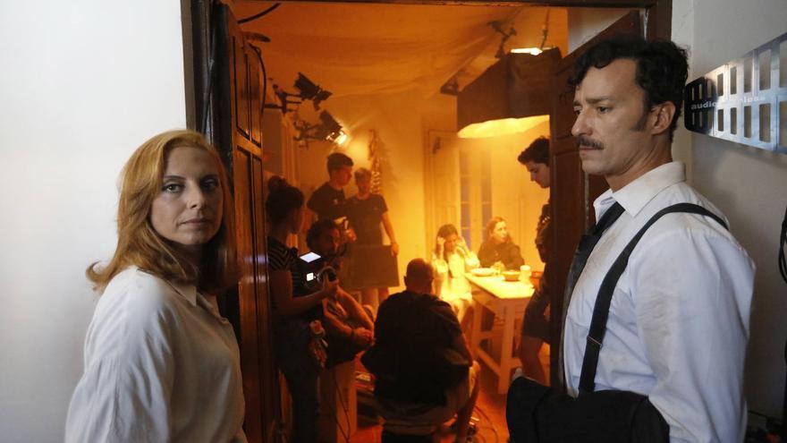 El Festival de Cine de Alicante anuncia sus ocho largometrajes a concurso