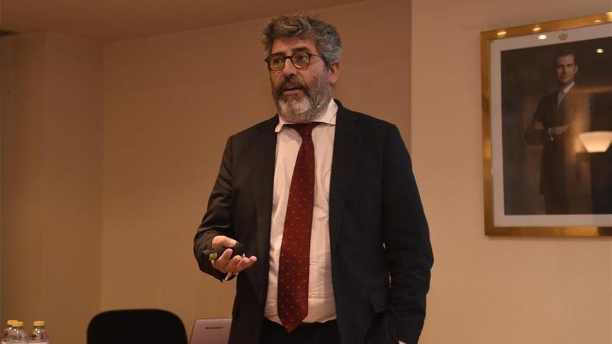 José Manuel Baixauli: «Hay que ver venir los cambios y saber escuchar al cliente»