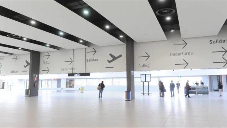 El rector de la UMU defiende que el aeropuerto de Murcia se llame Juan de la Cierva