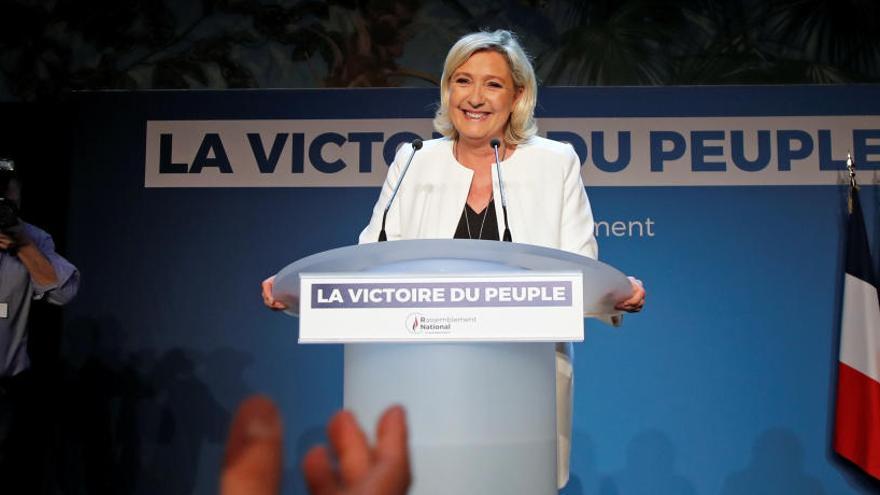 Què ha passat a Europa? Ultradreta i populisme guanyen a França, Itàlia i Hongria