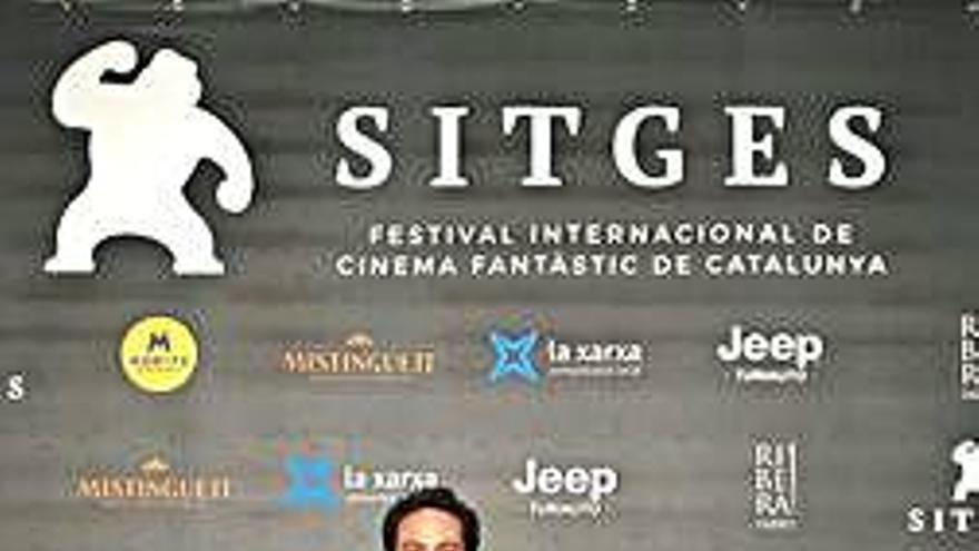 Un coruñés a la conquista de Sitges