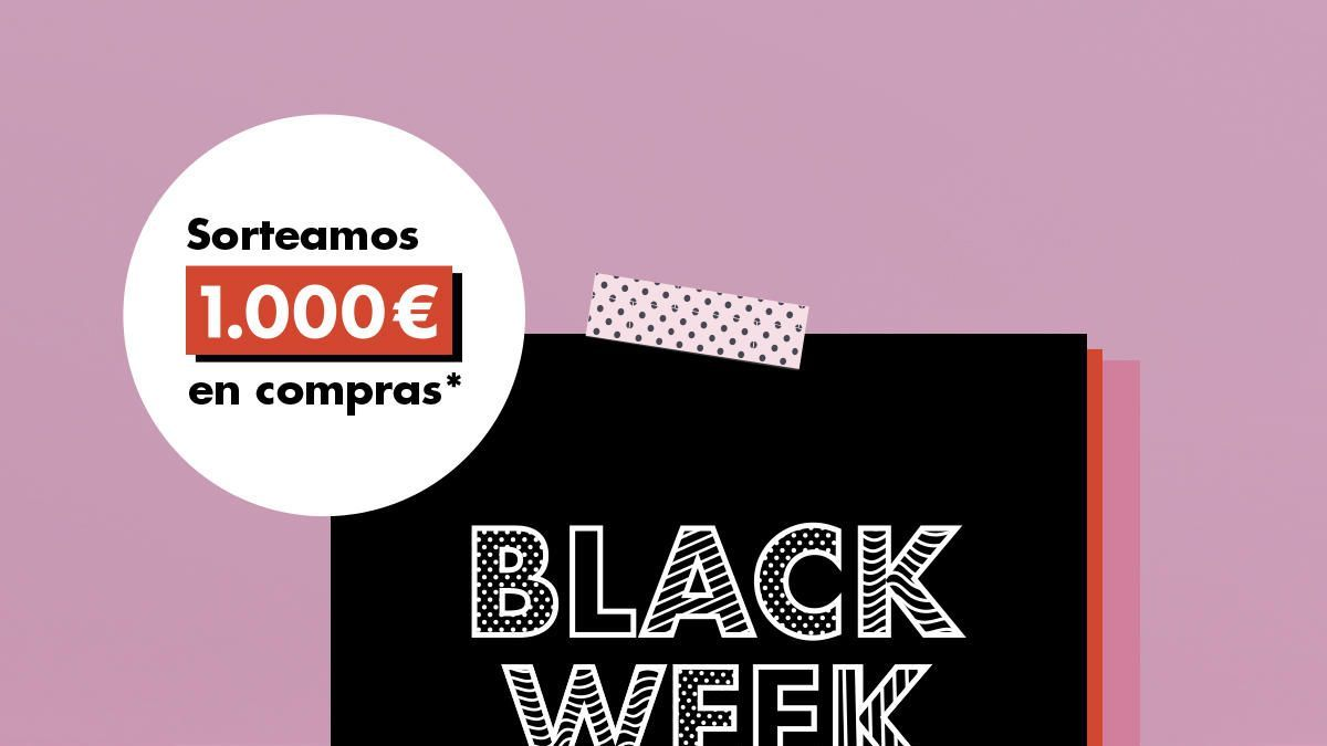 Celebra la Black Week de La Noria Outlet con descuentos exclusivos