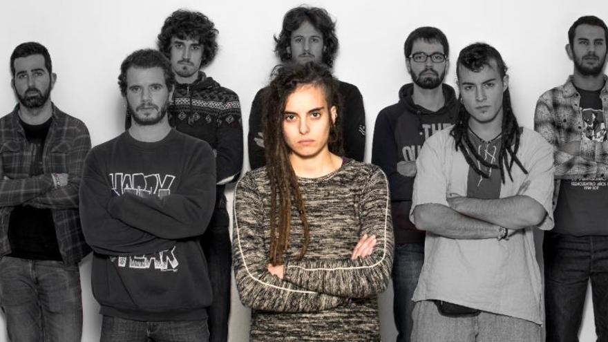 Música negra mediterránea desde El Camp de Morvedre