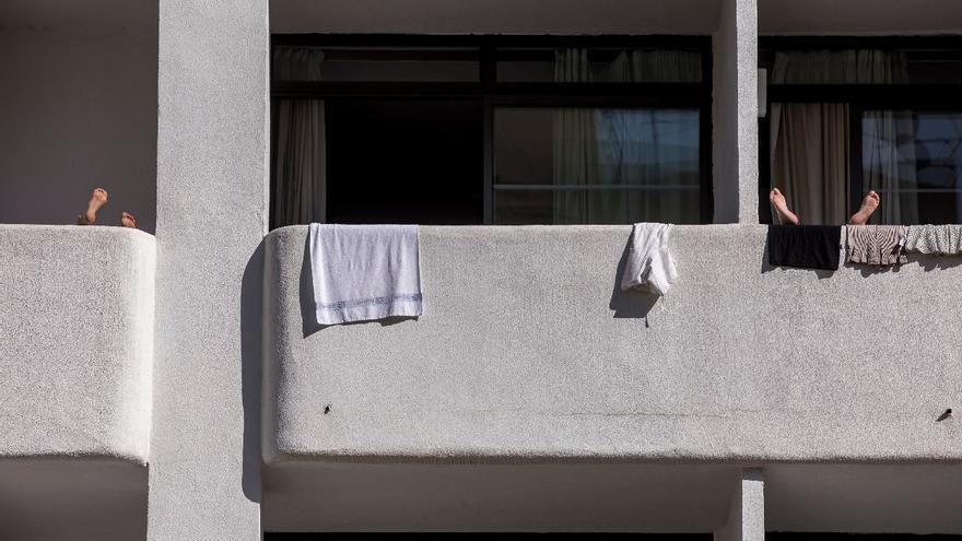 Positiv getestete Urlauber auf Mallorca verbringen die Quarantäne teils in eigenen Hotels