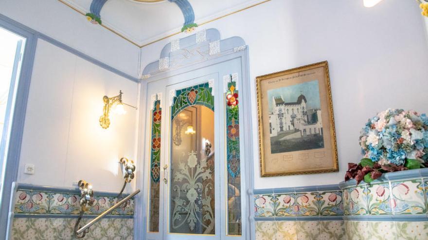 Un recorregut per l'interior de la casa de Cadaqués que es ven per 22 milions