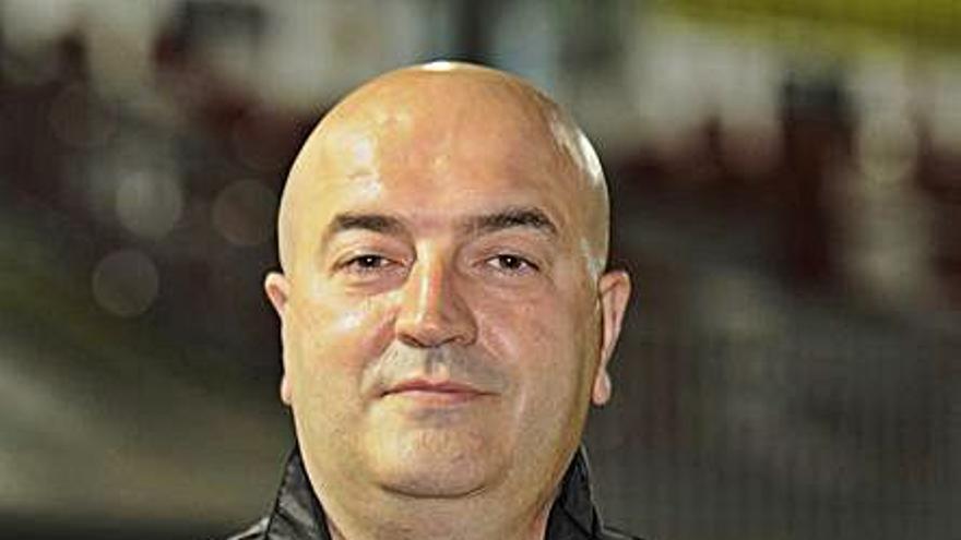 """Mariano: """"El empate con el Choco es razonablemente justo"""""""