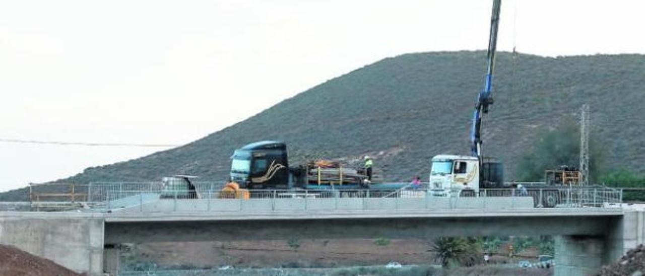 El plan de carreteras tiene que pasar una vez más por el Consejo de Ministros