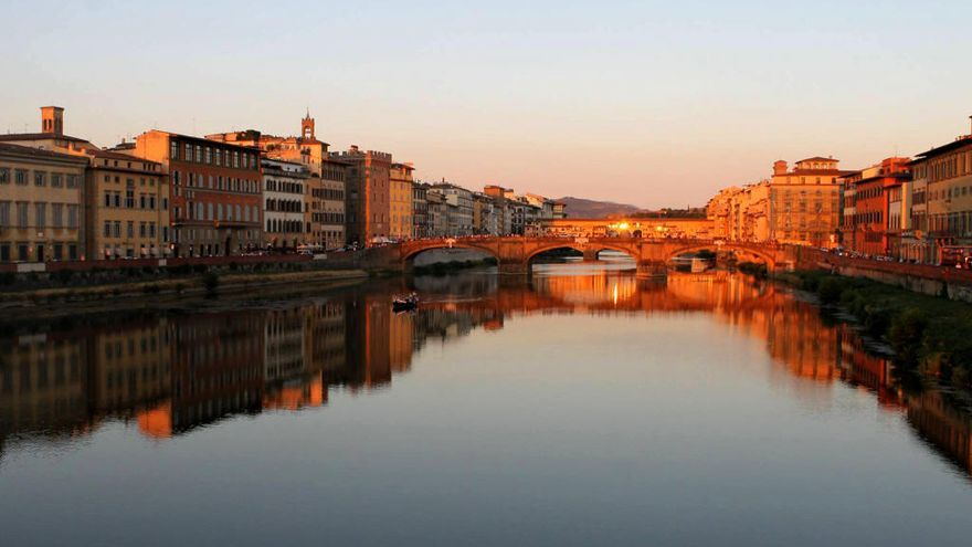 Florencia: El capricho de la familia Médici