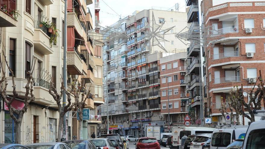 Estas son las calles más caras de Murcia