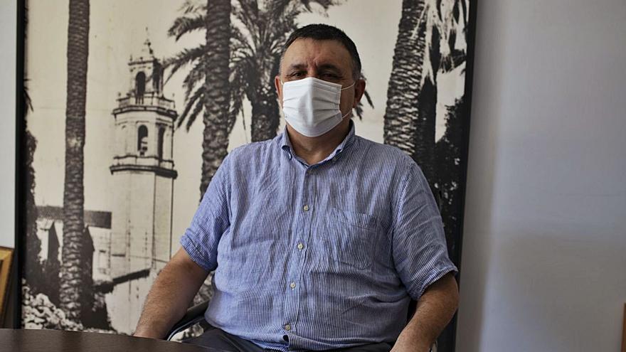 La alcaldesa de Benigànim destituye a su segundo al mando y lo expulsa del PSPV