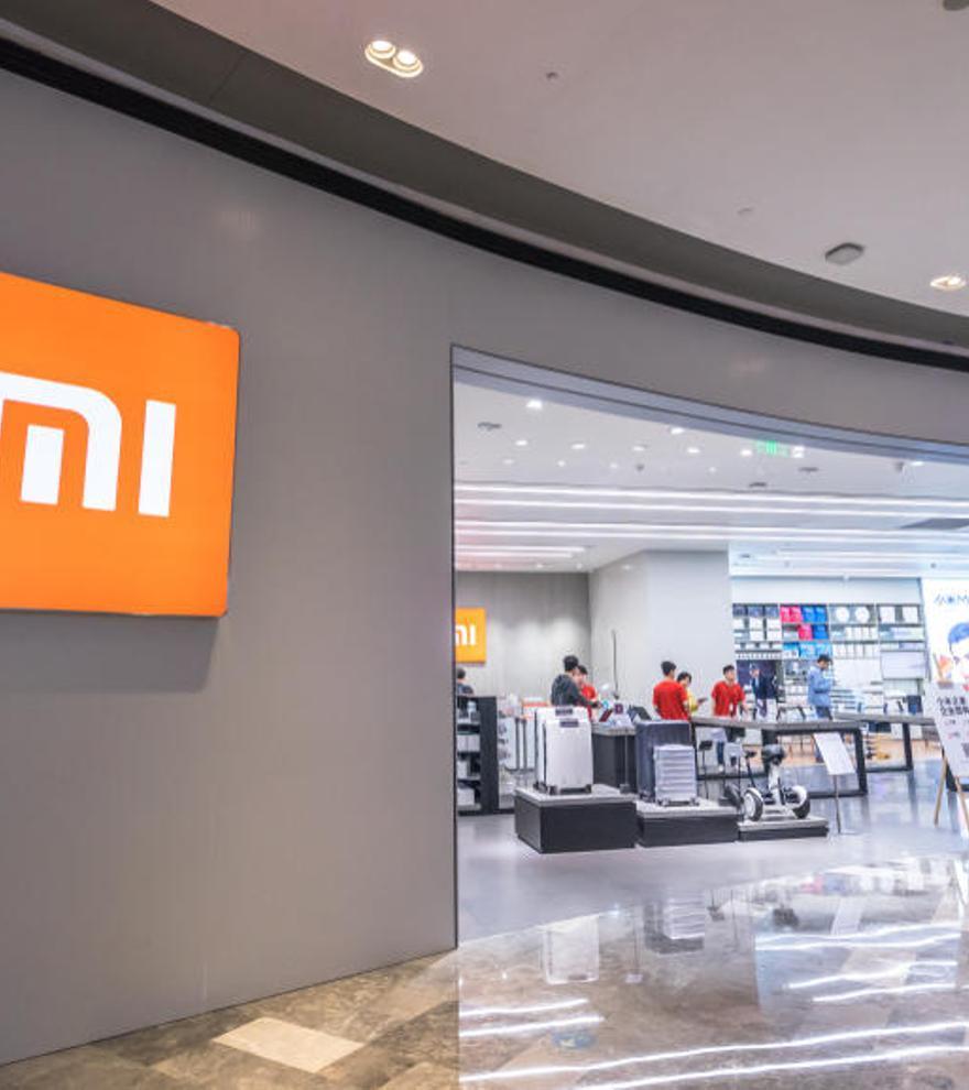 Xiaomi adelanta a Apple en la venta de smartphones