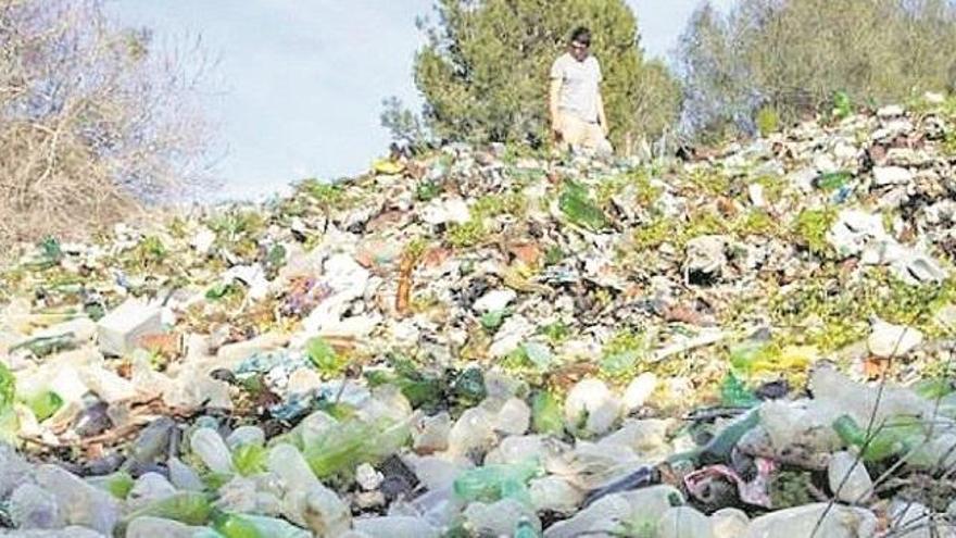 El reciclatge a Espanya, sota sospita