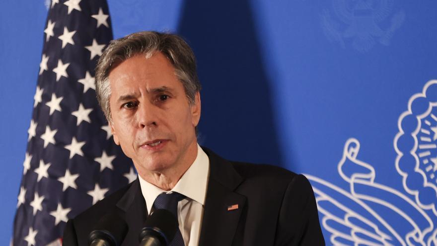 Estados Unidos colocará en Catar a su cuerpo diplomático en Afganistán