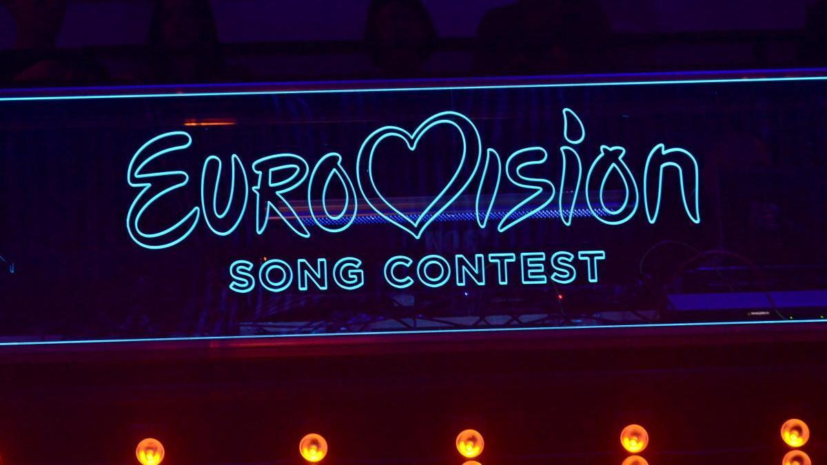 Eurovisión 2020.