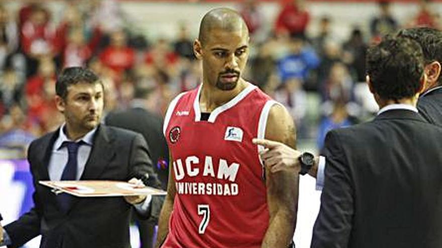 Ime Udoka, exjugador del UCAM Murcia, es el elegido para dirigir a los  Boston Celtics
