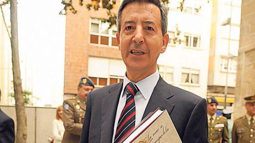 """""""La leyenda del Apóstol enlaza con el antiguo traslado fenicio de minerales"""""""