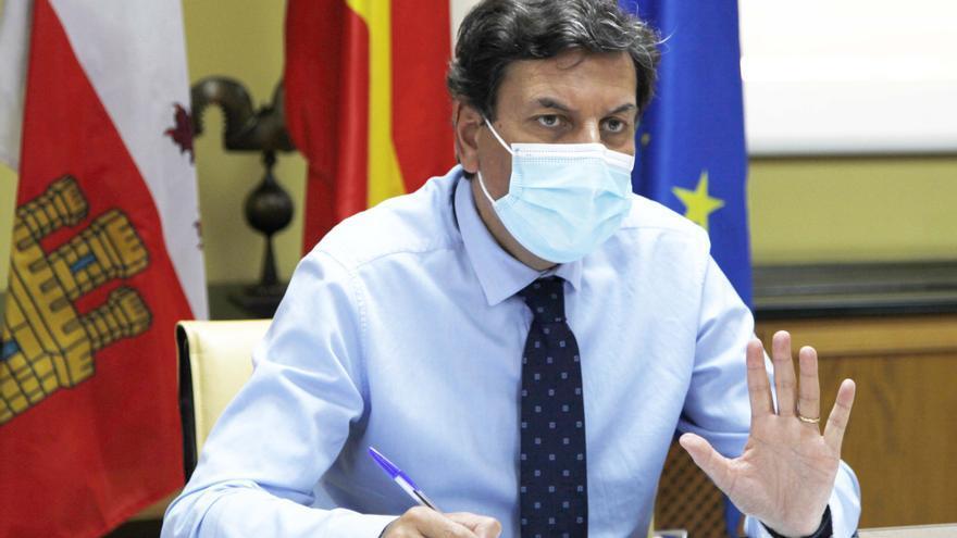 Castilla y León aprieta al Gobierno para iniciar el reparto de los fondos europeos
