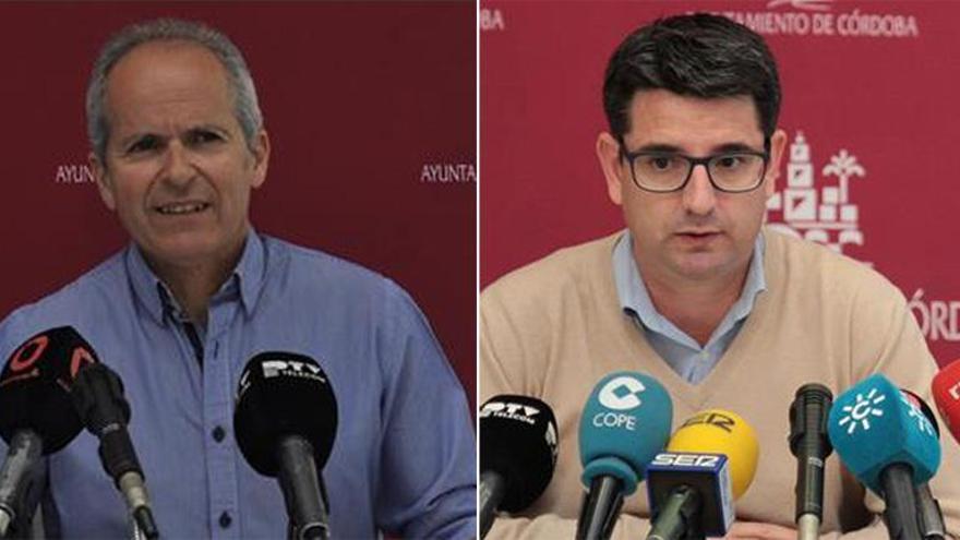 Ganemos rechaza a Pedro García como candidato de la confluencia