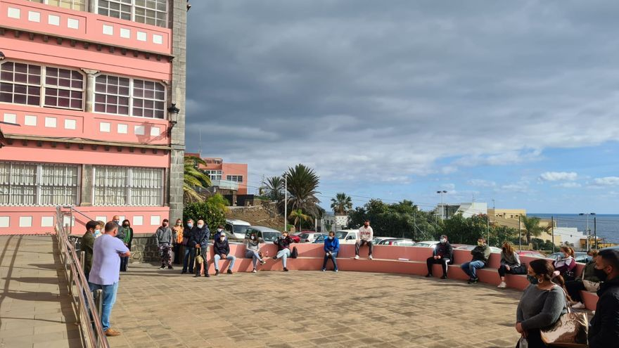 La Palma impulsa el proyecto Acción de Transición Ecológica