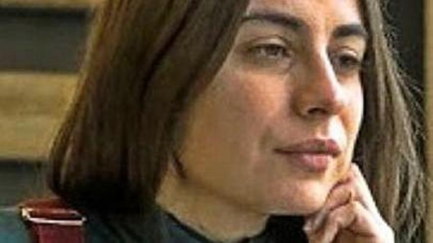 El instituto Pardo Tavera de Toro organiza un encuentro literario con María Sánchez