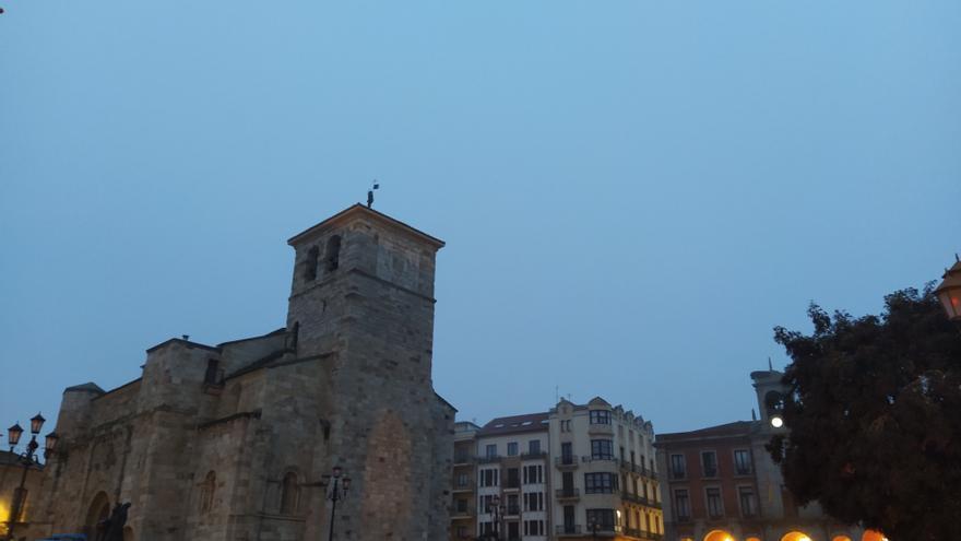 El tiempo en Zamora: niebla alta y nubes