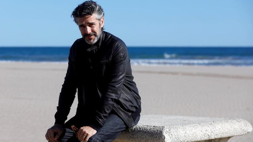Leonardo Sbaraglia recibe el premio Cineuropa por toda su trayectoria