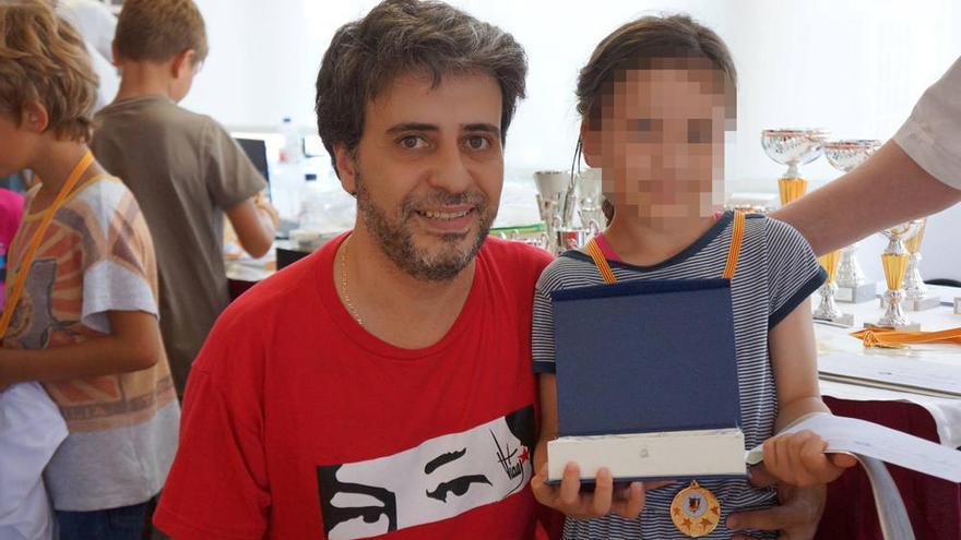 """El drama de Carlos: """"A nadie le importa mi hija secuestrada"""""""