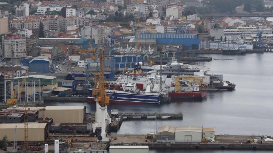 BBVA sitúa a Galicia en el grupo de cabeza de la recuperación: crecerá un 6,8% este año
