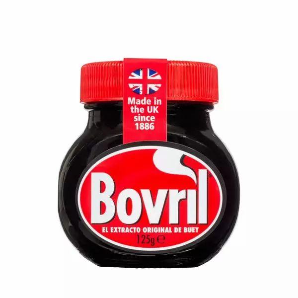 Bovril, producto del Mercadona.