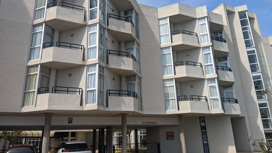 Más seguridad y más facilidades para dependientes: así será la renovada residencia de Burriana