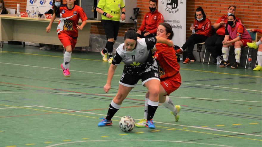 El River Femenino remonta al líder y logra el subcampeonato en la Liga Regional