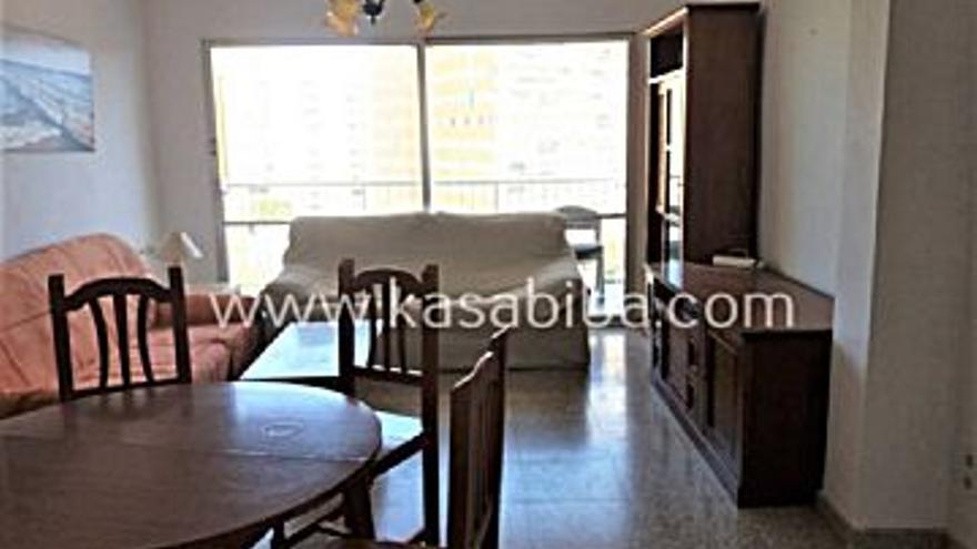 1.000 € Alquiler de piso en La Pobla de Farnals  (La Pobla de Farnals ), 3 habitaciones, 1 baño...