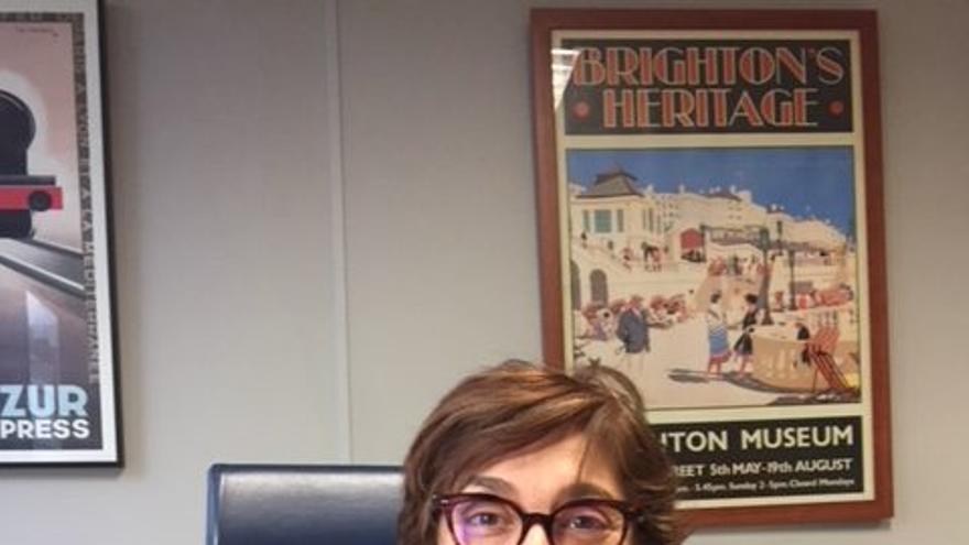 Una de las fiscales del metro es elegida nueva Fiscal Anticorrupción