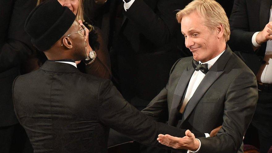 Los Oscar coronan 'Green Book'