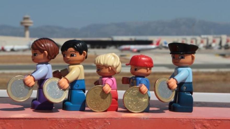 Streit um Einnahmen aus Touristensteuer verschärft sich