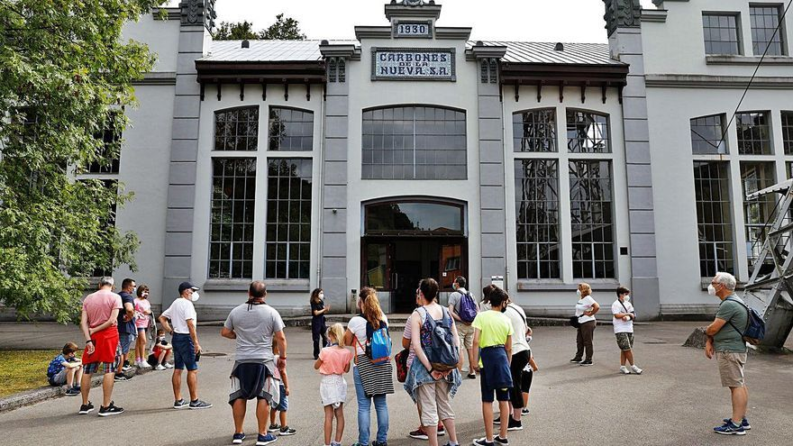 El Ecomuseo Minero y el Musi ofrecen descuentos en sus entradas para una visita conjunta