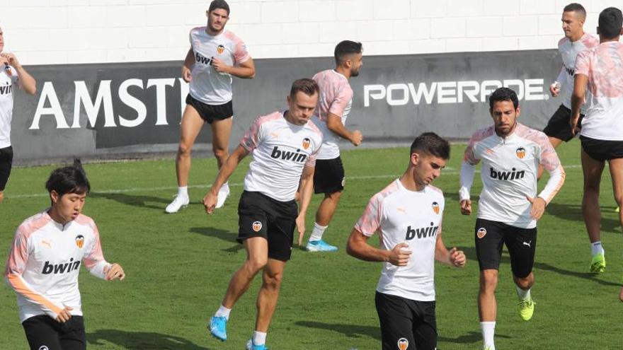 El Valencia CF contra sí mismo