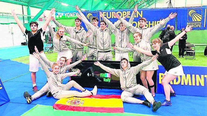 España se juega ante Serbia la primera plaza