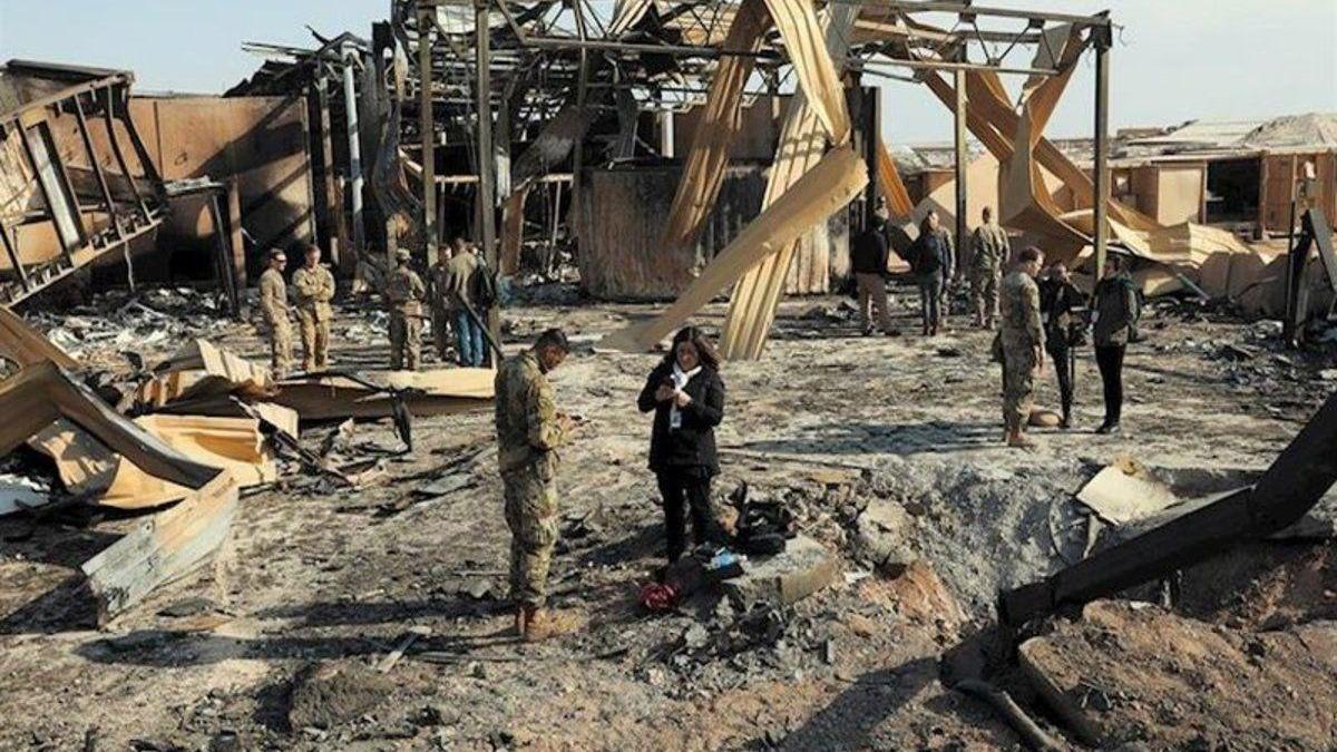 Al menos 20 muertos en un doble atentado suicida en Bagdad