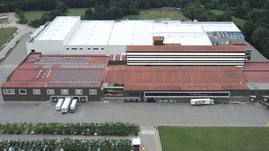Noel tanca acords a la Xina i preveu exportar 17.000 tones de porcí fins al 2021