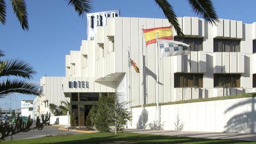 La cadena de Toni Mayor se expande hacia València con un hotel situado junto al aeropuerto