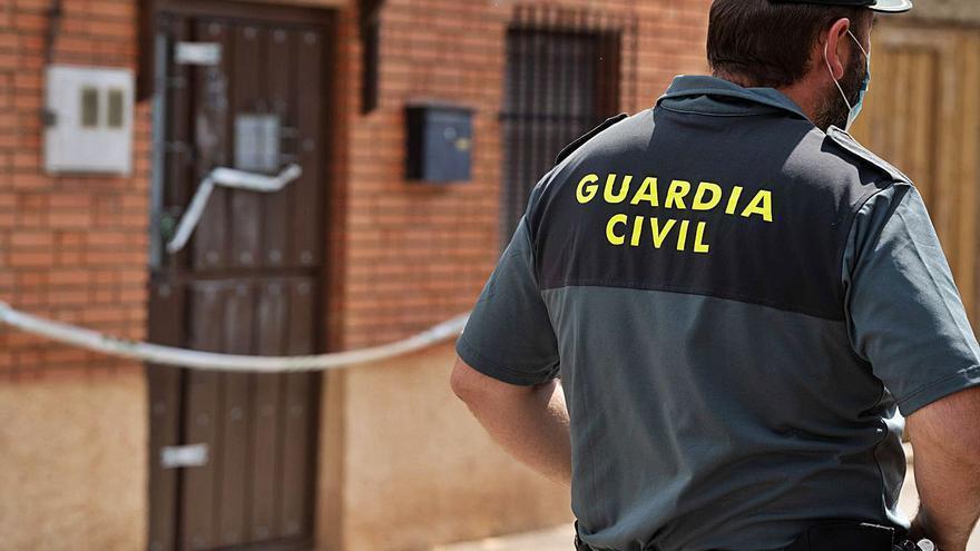 Prisión sin fianza por intento de homicidio tras apuñalar a una mujer en Villarrín de Campos