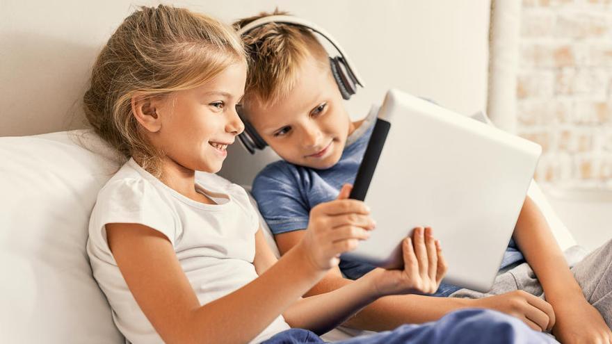 Els riscos dels regals tecnològics per a nens
