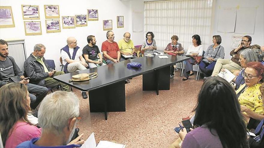 Al-Zahara organiza medio centenar de charlas y talleres para conocer y combatir la crisis climática