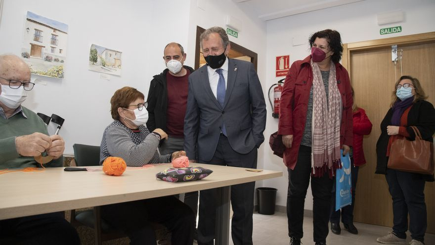 La Diputación de Castellón inyecta 1,5 millones del fondo contra la despoblación