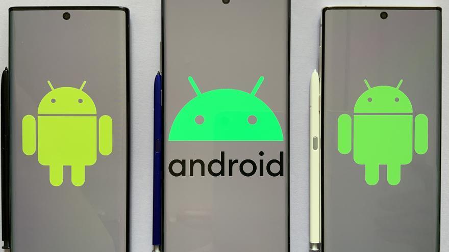 Google prepara la hibernación de aplicaciones en Android 12